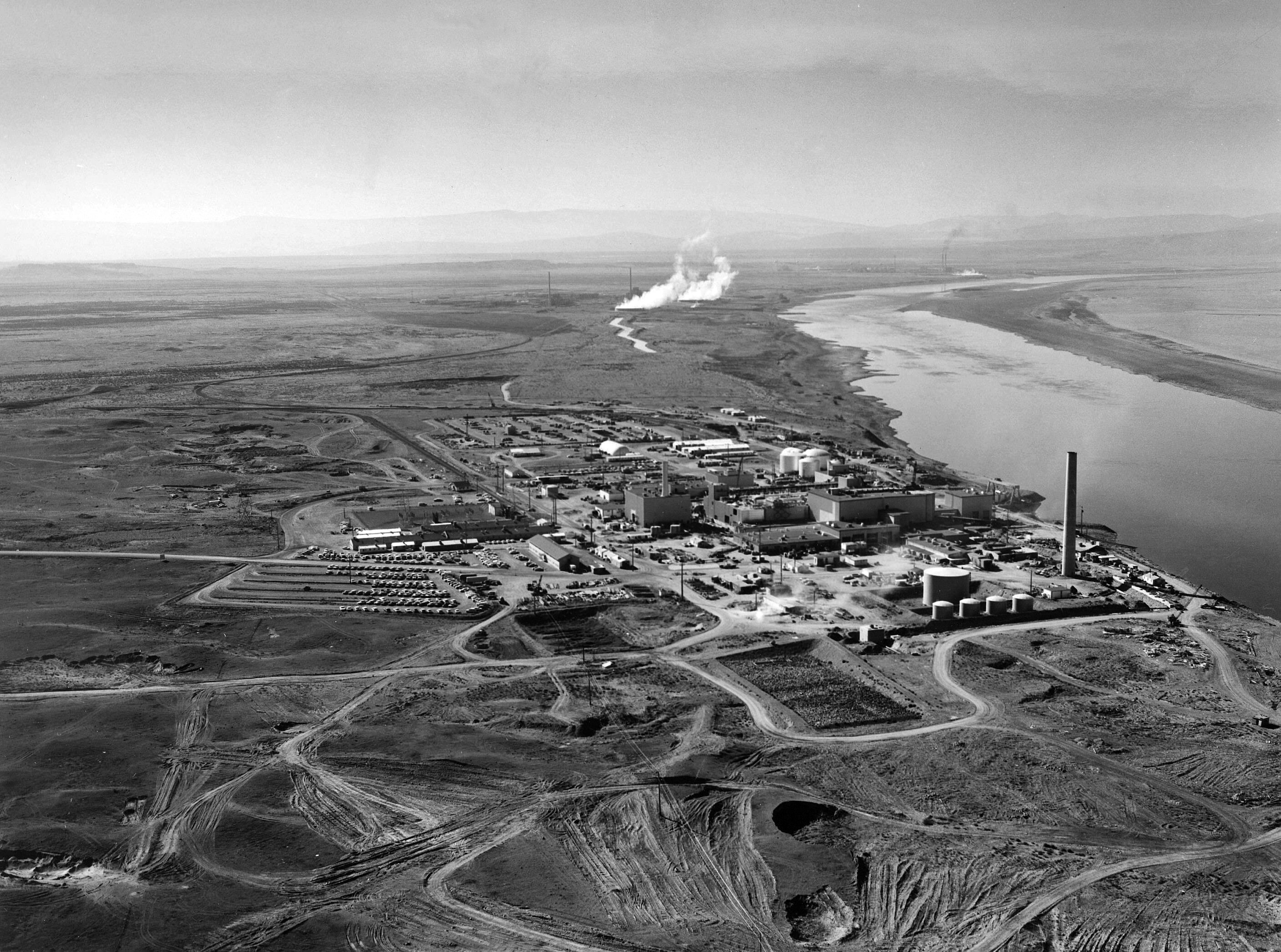 Legend of the lost salmon a yakama legend gathering the stories hanford reactor httpenpediawikihanfordsite buycottarizona Choice Image
