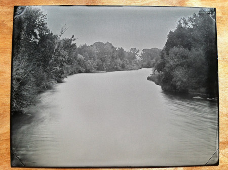 Yakama River.