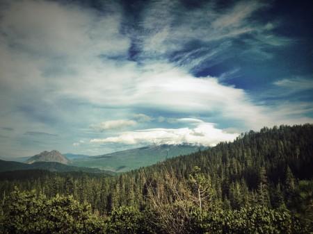 Mt. Shasta | ©2014 H a v e n